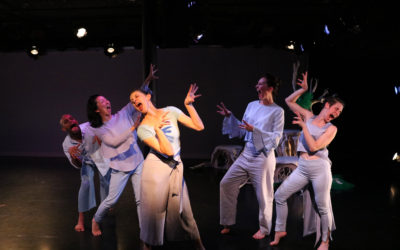 IMAGINARY at Bates Dance Festival